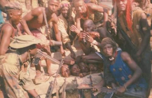 Les atrocites en RDC 2