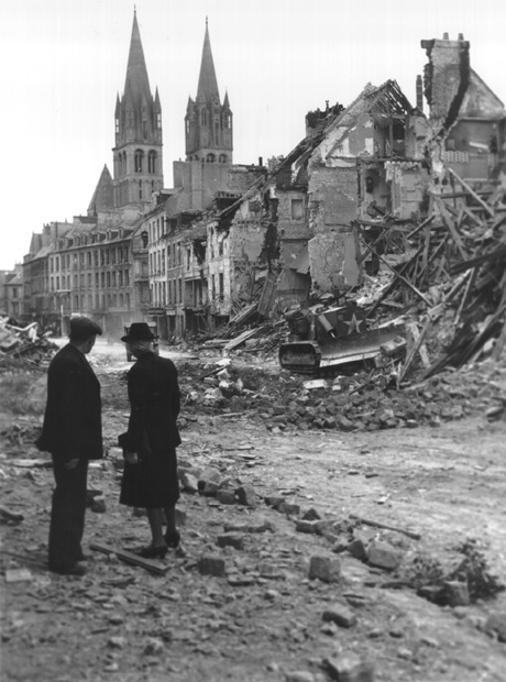 Caen1944