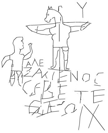 asinus christus 2