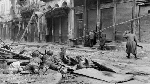 Athènes-décembre-1943